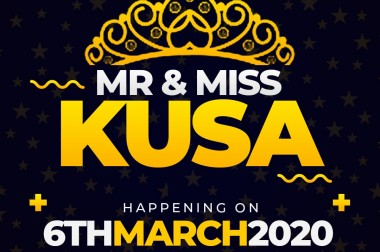 Mr & Mrs KUSA 2020