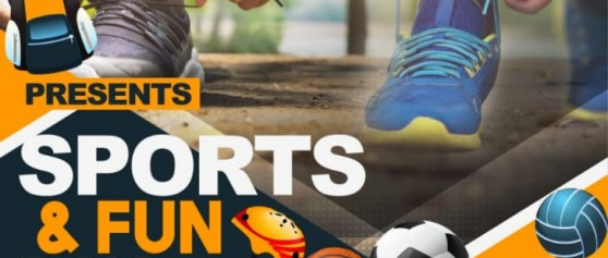 Sports and Fun Activities